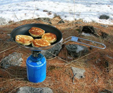 Приготовление пищи в походе рецепт пшенка на молоке рецепт приготовления